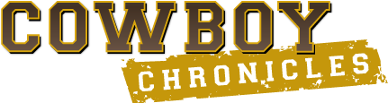 Wyoming Cowboys Blog