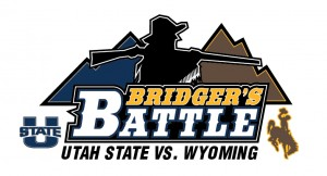 Bridger Battle logo